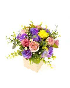 Rainbow Essence Rose Gift