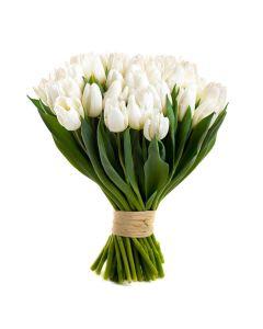Spring Scents Tulip Bouquet