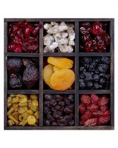 Harmonious Assorted Dried Fruits