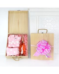 Our Precious Angel Celebration Gift Crate