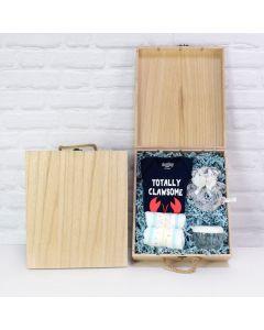 Boy's Starter Crate - Baby Boy Gift Set