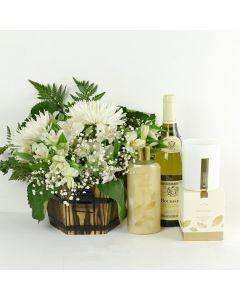 Sweet Talk Floral Gift Set