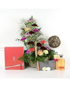 Thymes Beauty Flower Gift