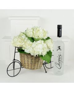 Tuscan Tales Flowers & Spirits Gift