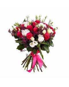 Harmony Mixed Rose Bouquet