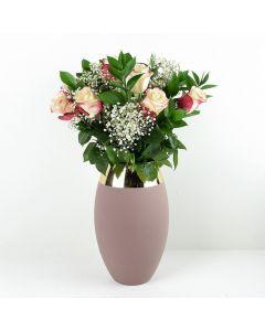 Magical Fantasy Rose Bouquet