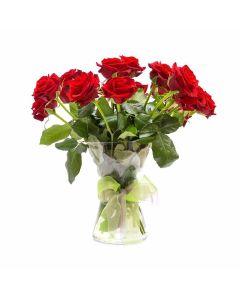 Classic Comfort Rose Gift