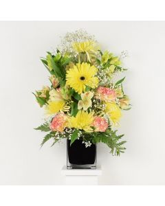 Sunrise Mixed Floral Bouquet