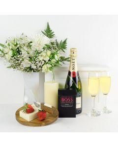 Love's Eternal Mixed Bouquet Gift Set