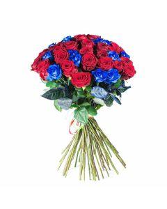 Prime Luxury Rose Bouquet