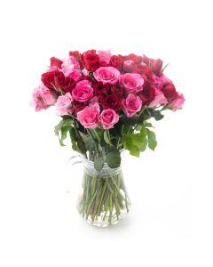 Power of Love Rose Gift