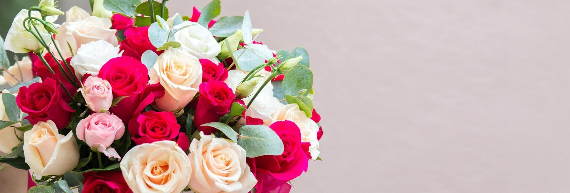 Luxury Rose Collection Flower Gifts CT