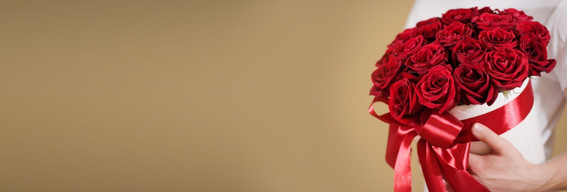Valentines Day Flower Gifts CT